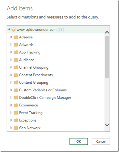 Power BI Archives - Page 2 of 3 - The Bit Bucket
