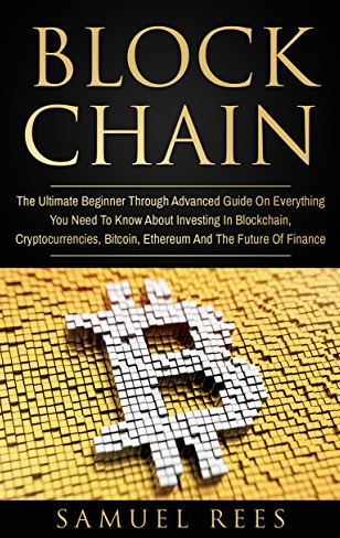 Book Review: Blockchain – by Samuel Rees