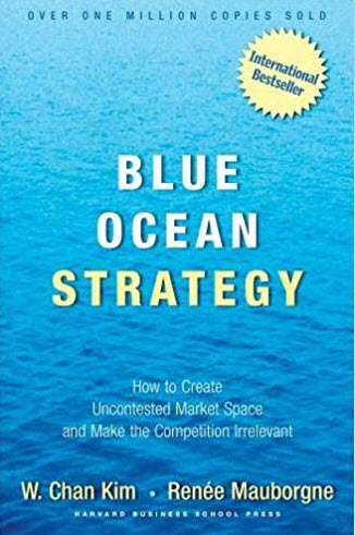 Book Review: Blue Ocean Strategy – V Chan Kim and Renee Maubo