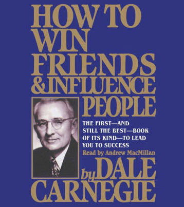 Book Review: How to win friends and influence people – Dale Carnegie