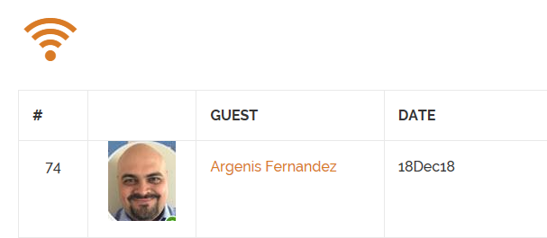 Podcast: SQL Down Under Show 74 with guest Argenis Fernandez
