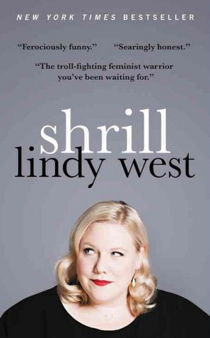 Book Review: Shrill (Notes from a loud woman)