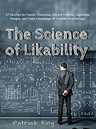 Book Review: The Science of Likability