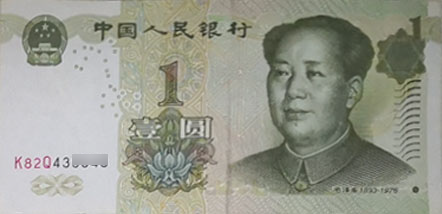 Learning Mandarin Understanding Chinese Currency The Bit