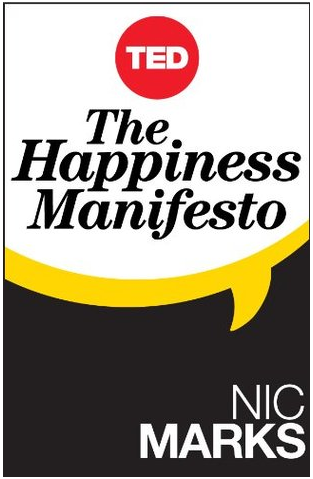 Book Review: The Happiness Manifesto by Nic Marks