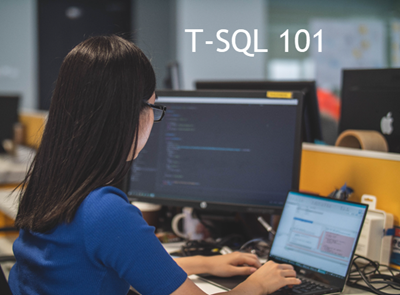 T-SQL 101: #41 Using string literals in SQL Server