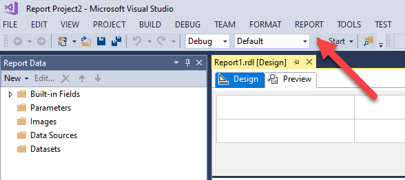 BI: Wondering why your SSRS, SSAS, and SSIS menus are missing in Visual Studio 2019?