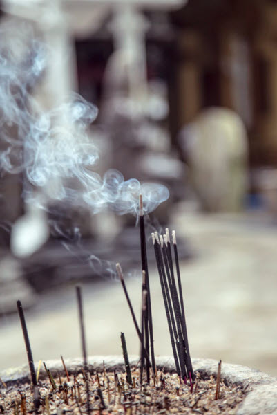 Learning Mandarin: Tomb Sweeping Day