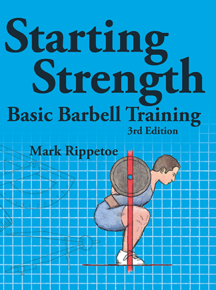 Book Review: Starting Strength