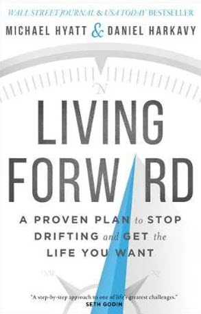 Book Review: Living Forward by Seth Godin