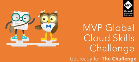MVP Challenge: Data and AI plus some online exams